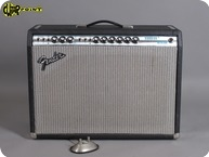 Fender Vibrolux Reverb 1973 Silverface