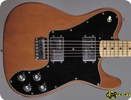Fender Telecaster Deluxe 1973 Mocca