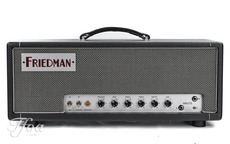 Friedman Dirty Shirley DS40 Head