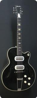 Silvertone Espanada H 63