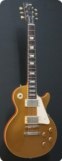Gibson Les Paul 57 Reissue Gold Top 2007