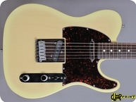 Fender Telecaster Special Edition 1994 Blond