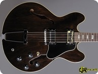 Gibson-ES-335 TDW-1969-Walnut