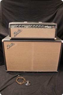 Fender Band Master 1966