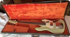 Fender-Jazz Bass-1965-Sonic Blue