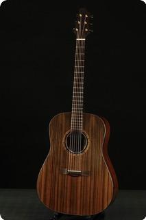 Joji Kanda Guitars Style D 2015 Natural