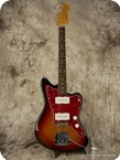 Fender Jazzmaster Sunburst