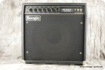 Mesa Boogie Mark IIC Black