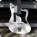 Eko 400 Ekomaster 1962 White