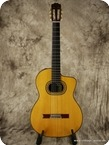 Takamine Hirade E 90 1986 Natural