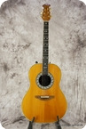 Ovation Legend 1617 1985 Natural