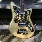 Eko 500 Ekomaster V2 1963 Gold Sparkle