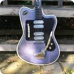 Carino 40V 1964 Purple Glitter