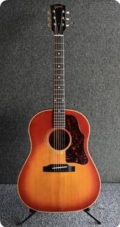Gibson J 45 1964
