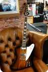 Gibson Firebird 2008 Sunburst