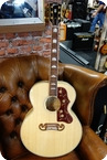 Gibson J 200 Standard 2019 Antique Natural