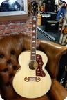 Gibson J 200 Standard 2019 Antique Natural