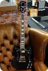 Gibson SG Standaard 2019 Ebony
