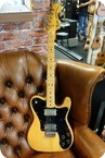 Fender-Telecaster Deluxe-1978-Natural