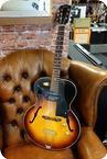 Gibson ES 125 1962 Sunburst
