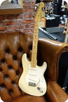 Fender 58 Reissue Stratocaster Custom Shop 1996 Blond