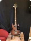 Gibson SG 2014 Sunburstclassic Burst