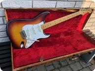 Fender-Stratocaster-1958-3 Tone Sunburst