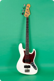 Fender Jazz Bass Prototype (jazzmaster Bass) 1959 White