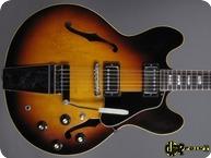 Gibson ES 335 TD Maestro 1967 Sunburst