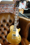 Gibson Paul Standard 50s 2019 Gold Top