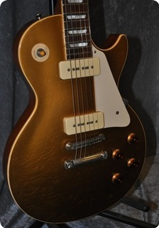 Gibson Les Paul  56 Aged Historic Reissue.custom Shop. 2001 Original Finish