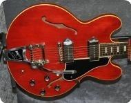 Gibson Es 330td. 1963 Original Finish