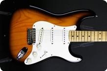 Fender Stratocaster 1954 CUSTOM SHOP. 1994 Original Sunburst