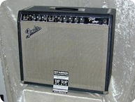 Fender-PRO Amp.JBL Alnico 15 Inch.-1964-Original Finish