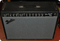 Fender PRO Reverb Blackface. 1967 Original Finish