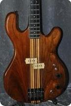 Kramer USA DMZ 4001 Bass. 1980 Original Finish