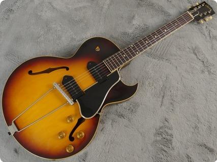 Gibson Es 225 Td 1956 Sunburst