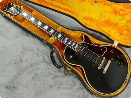 Gibson Les Paul Custom 1956 Black