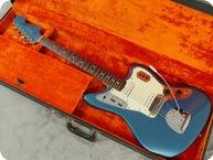 Fender Jaguar 1964 Lake Placid Blue