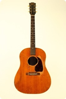Gibson J 50 1950