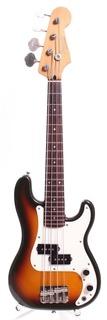 Fender Precision Bass Mini Mpb 33 1992 Sunburst