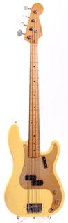 Fender Precision Bass American Vintage '57 Reissue 1995 Vintage White