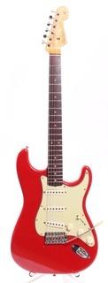 Fender Stratocaster 1963 Dakota Red