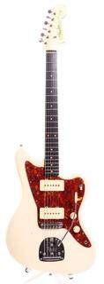 Fender Jazzmaster 1962 Olympic White