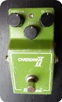 Ibanez OD 855 1974 Green Narrow Box