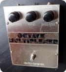 Electro Harmonix OCTAVE Multiplexer 1977 Metal Box