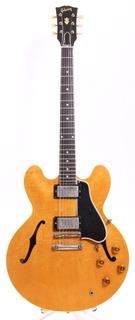 Gibson Es 335td Stinger 1960 Natural Blonde