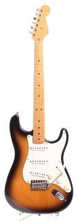Fender Stratocaster American Vintage '57 Reissue 1993 Sunburst