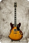Ibanez-AS-200 Artist-1979-Sunburst