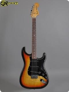 Fender Startocaster 1979 3 Tone Sunburst